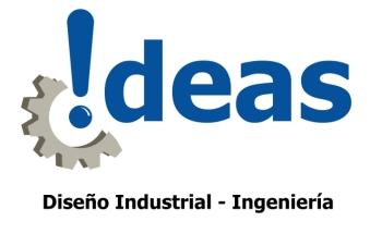 Ideas Diseño Industrial - Ingeniería